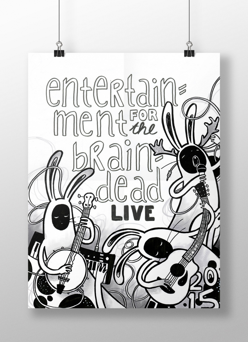 Poster Design EFTB 2